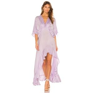 Young, Fabulous & Broke x REVOLVE Thea Dress XS
